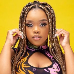 Boohle Mposa.co .za  1 300x300 - Boohle – Feed Your Soul ft. Kabza De Small & Josiah De Disciple