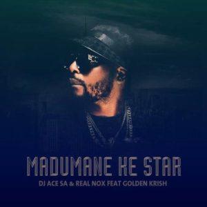 DJ Ace Real Nox Madumane Ke Star ft. Gold Krish Mposa.co .za  300x300 - DJ Ace & Real Nox – Madumane Ke Star ft. Gold Krish