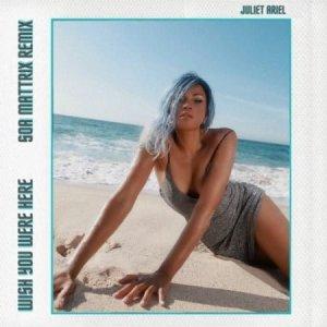 s Mposa.co .za  300x300 - Soa Mattrix & Juliet Ariel – Wish You Were Here (Remix)