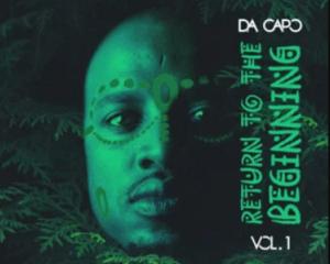 Da Capo, Return to the Beginning, download ,zip, zippyshare, fakaza, EP, datafilehost, album