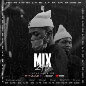 DJ pH – MIX 245 Mpura Killer Kau Tribute Mposa.co .za  300x300 - DJ pH – MIX 245 (Mpura & Killer Kau Tribute)