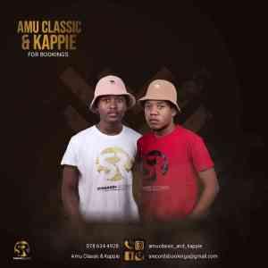 Amu Classic Kappie – From My Home Soulfied Mix mp3 download zamusic Hip Hop More Mposa.co .za  - Amu Classic & Kappie – From My Home (Soulfied Mix)