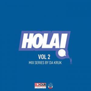 Da Kruk – HOLA Vol 2 Mix mp3 download zamusic 300x300 Hip Hop More Mposa.co .za  - Da Kruk – HOLA Vol 2 Mix