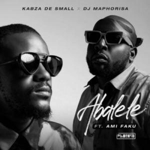 Kabza De Small DJ Maphorisa ft Ami Faku Abalele scaled Hip Hop More Mposa.co .za  300x300 - Kabza De Small ft. DJ Maphorisa & Ami Faku – Abalele
