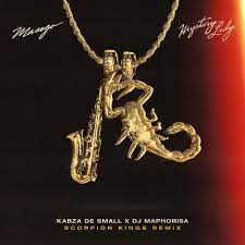 Masego Kabza De Small DJ Maphorisa – Mystery Lady Scorpion Kings Remix mp3 download zamusic Mposa.co .za  - Masego, Kabza De Small & DJ Maphorisa – Mystery Lady (Scorpion Kings Remix)