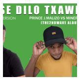 Prince J. Malizo MinerBeats Ase Dilo Txawe Hip Hop More Mposa.co .za  - Prince J. Malizo & MinerBeats – Ase Dilo Txawe