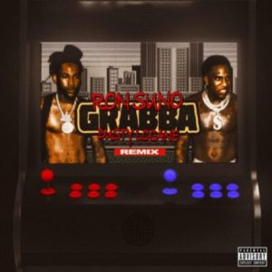 Ron Suno ft Dusty Locane Grabba Remix scaled Hip Hop More Mposa.co .za  300x300 - Ron Suno ft Dusty Locane – Grabba (Remix)