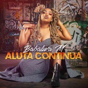 Babalwa M Kelvin Momo – Makwande Ft Yumbs fakazadownload Hip Hop More Mposa.co .za  2 300x297 - Babalwa M – Aluta Continua