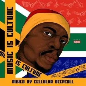 Cellular Deepcall – Rise Like The Sun mp3 download zamusic Hip Hop More Mposa.co .za  4 - Cellular Deepcall – Falling For Music
