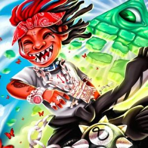 Trippie Redd ft Rich The Kid Tell Me Where To Go scaled Hip Hop More Mposa.co .za  - Trippie Redd ft Rich The Kid – Tell Me Where To Go