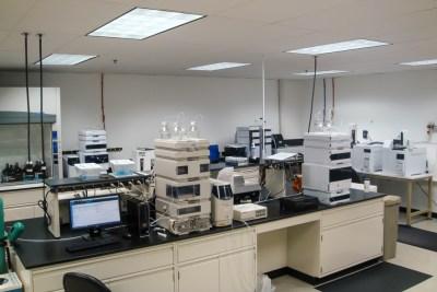 spectroscopy-lab