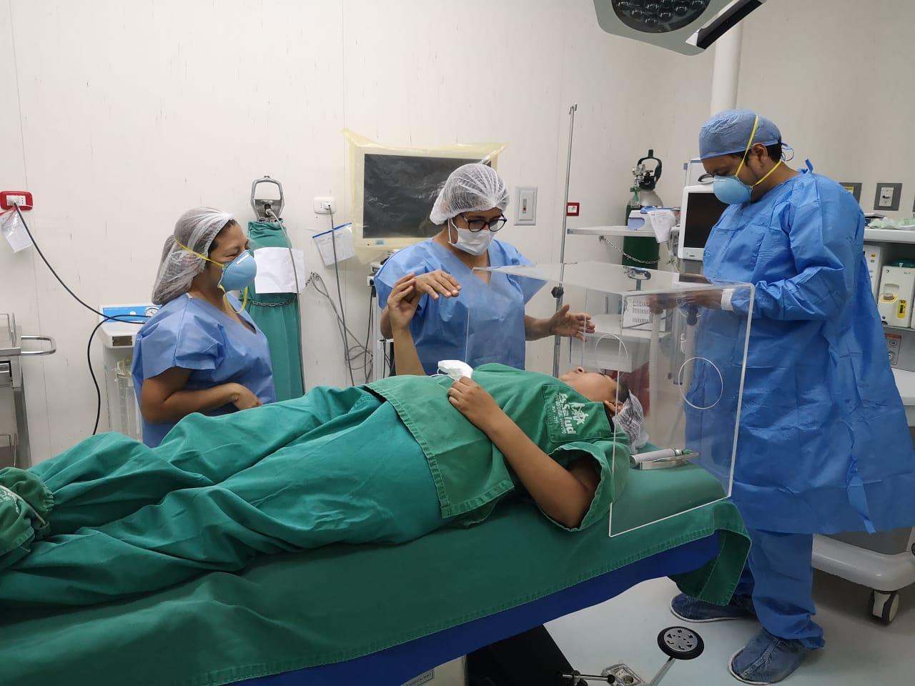 Sie empfehlen jetzt die Installation von Intubationsgeräten in Impfzentren, um die Anaphylaxie zu lindern