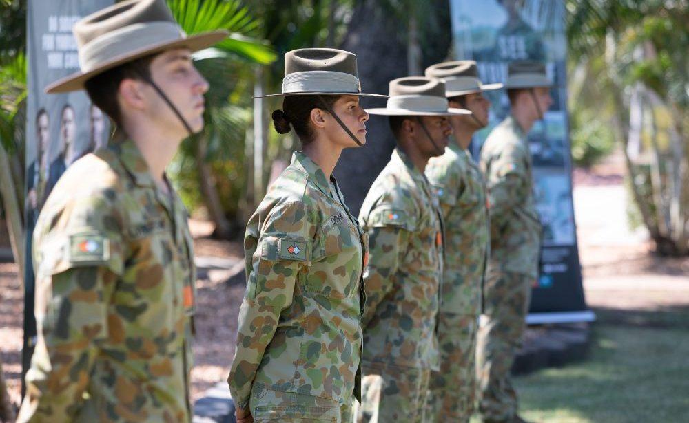 Australien: Impfstoffziel nicht erreicht, nun soll zusätzlich das Militär eingesetzt werden
