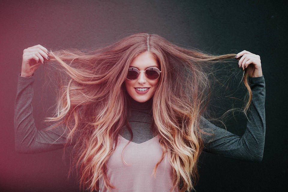 Easy ways to make hair silky