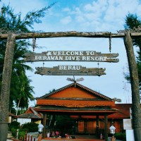 Amazing Trip To Derawan Part 1