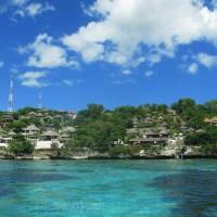 Berujung Diving ke Nusa Lembongan #10DaysJourney #1stDestination