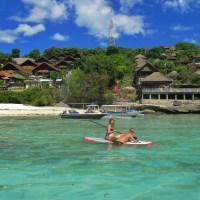 Wisata Seru Nusa Lembongan - Bali