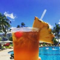 A Hawaiian Vacation to Remember…..