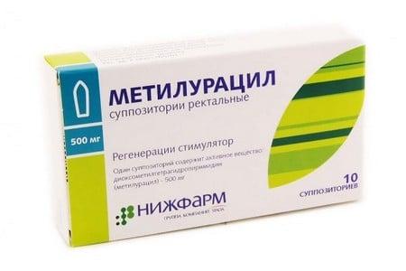 DICLOFENAC Gyertyaár Prostatitis)