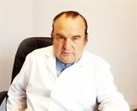 Foto doktor V.N. Kolokolova