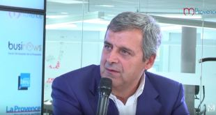 Interview de Thierry SCHIFANO, FNTS