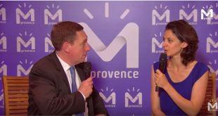 Interview de Claire Pitollat députée des BDR 2nde circonscription