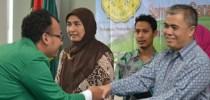 Yudisium Fakultas Agama Islam UMJ 2016