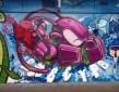 Lastplak @ Noorderkanaalweg VI (Photo by Rotterdam Street Decorations)