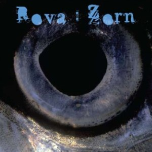 John Zorn and Rova - The Receiving Surfaces