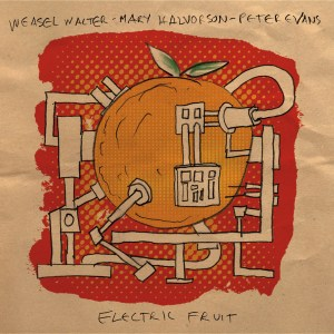 Weasel Walter,Mary Halvorson,Peter Evans – Electric Fruit