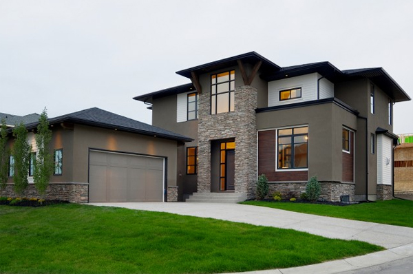 DIY Exterior Painting... Should I Do It?   Denver Painters ... on Modern House Painting  id=14261