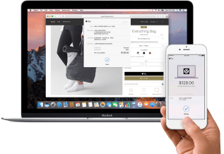 Apple Pay for Websites