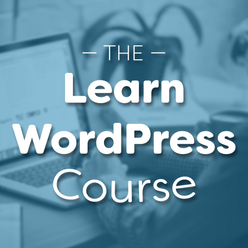 Learn WordPress Course