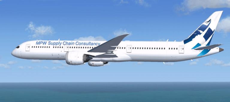 Airfreight