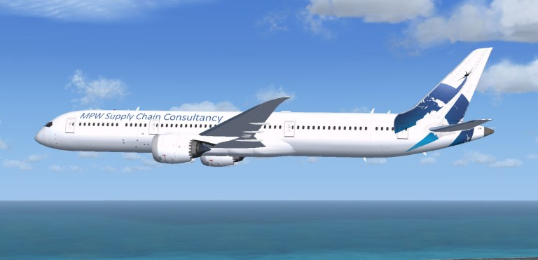 MPW Aircraft