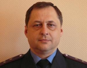 Семікоп Сергій Михайлович