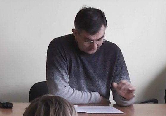 Кузьменков