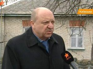 Григорій Голубовський