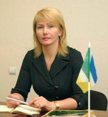 Лариса Виноградова