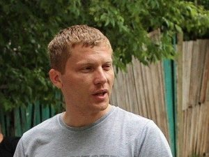 Максим Добаш