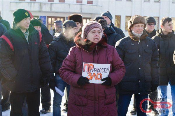 Майдан Страйк 10
