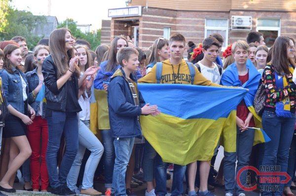 марш укр21
