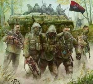 Воїни