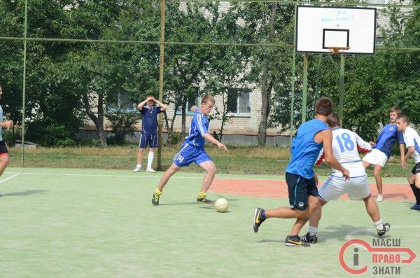 футбол11