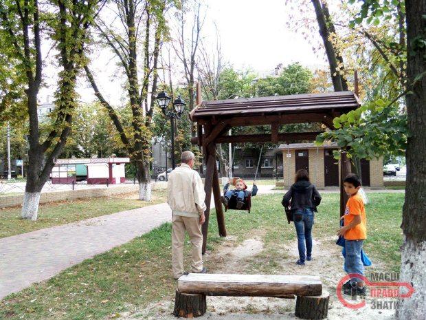 Парк Шевченка SAM_0812