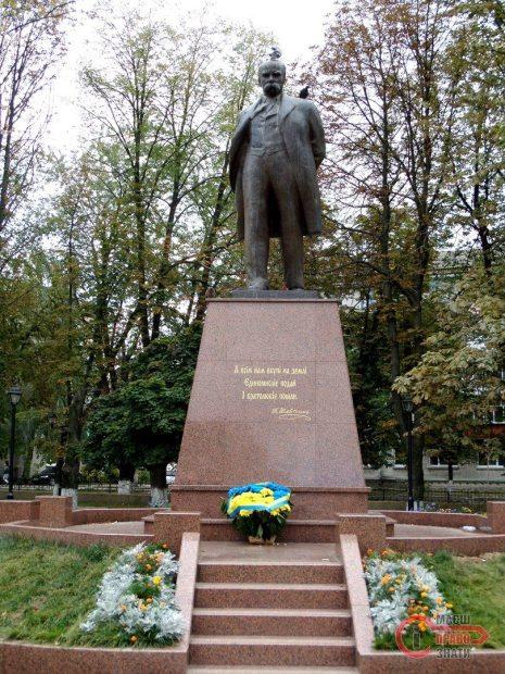 Парк Шевченка SAM_0824