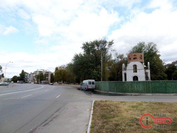 Парк Шевченка SAM_0833