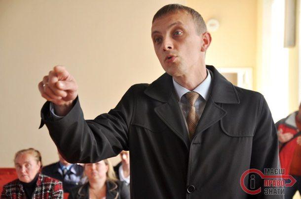Прокурор та Клименко 0385