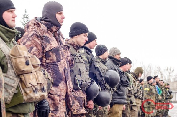 зустріч військових семиполки 28