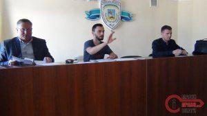 громадська рада при міліції 24